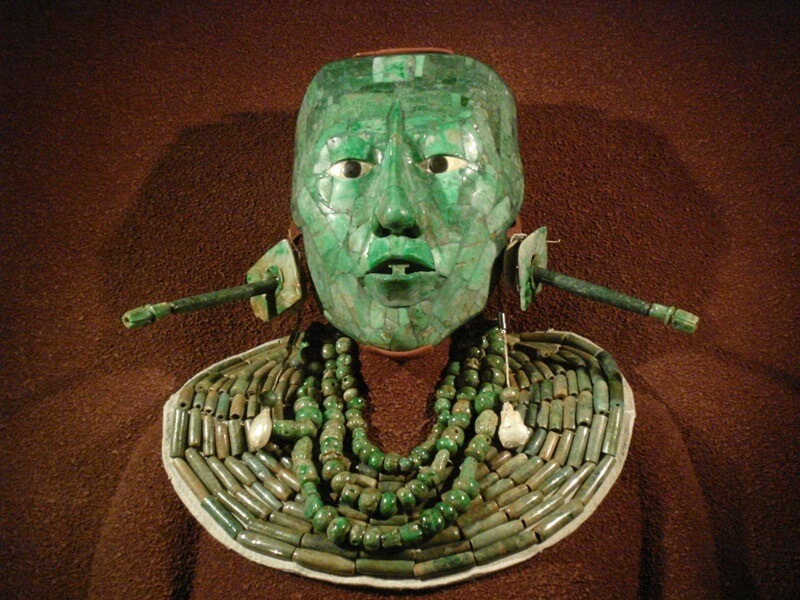 Maya Jade: Revival of a gem once revered by royalty