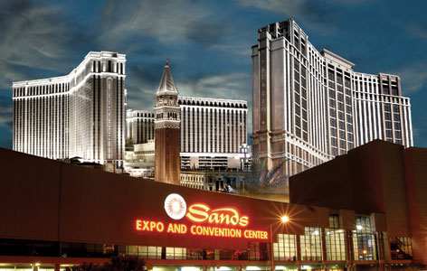 NEW LOCATION: JCK Las Vegas Announces 2019 Show Dates at Sands Expo & The Venetian