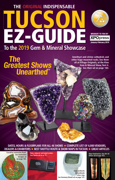 Download YOUR Tucson EZ-Guide TODAY!