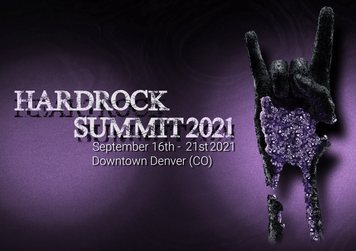 Two New September Shows in Downtown Denver — HardRock Summit