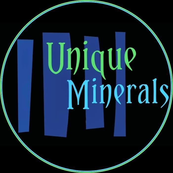 Unique Minerals: You need to know these guys