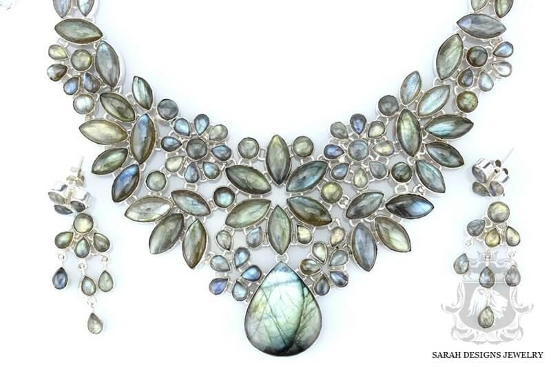 SARAH DESIGNS JEWELRY February 15-18, 2018 TransWorld's Jewelry, Fashion & Accessories Show