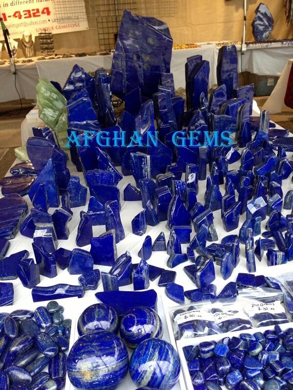 Afghan Gems