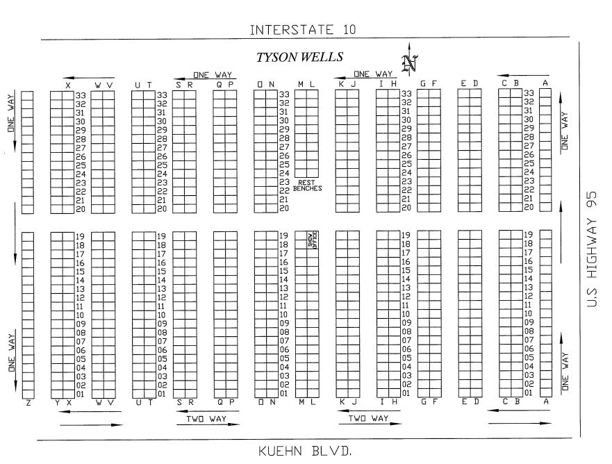 floorplan Tyson Wells Sell-A-Rama
