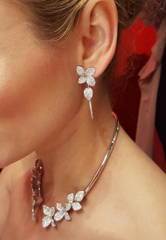 Las Vegas Jewelry Week Showcase Image
