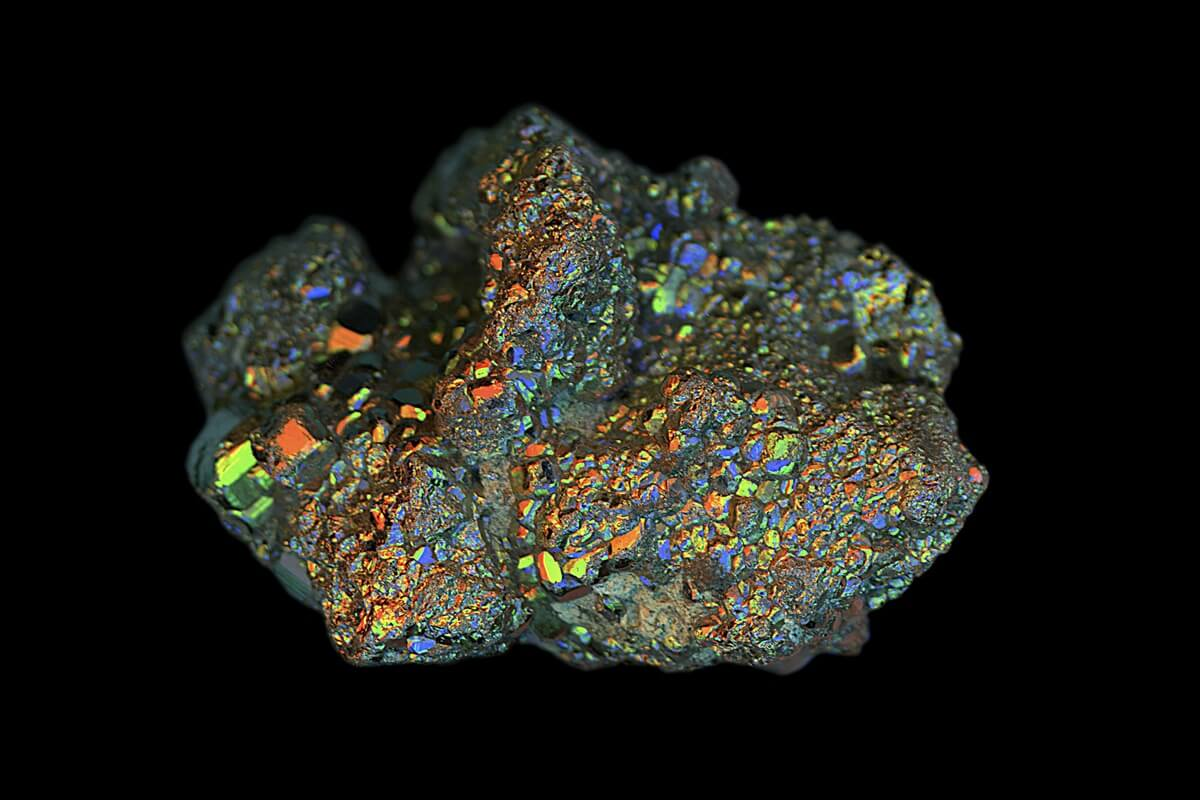 Canada East Provinces Gem, Mineral, Fossil & Jewelry Shows Image