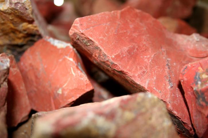 California, Hawaii & Nevada Gem, Mineral, Fossil & Jewelry Shows Image
