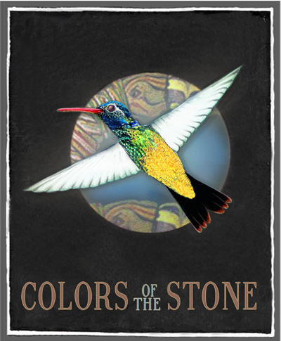 Colors of the Stone - Fall