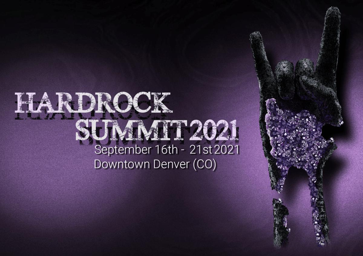 HardRock Summit - Sparkle & Joy