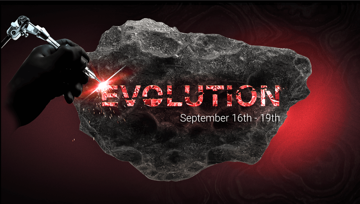 HardRock Summit - Evolution