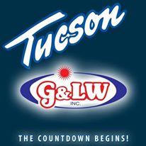 G&LW Tucson Gem Show / Holidome Image