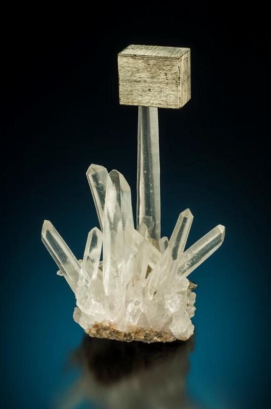 Denver Fine Mineral Show Image