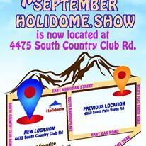 G&LW Tucson Gem Show / Holidome (Sept.) Image