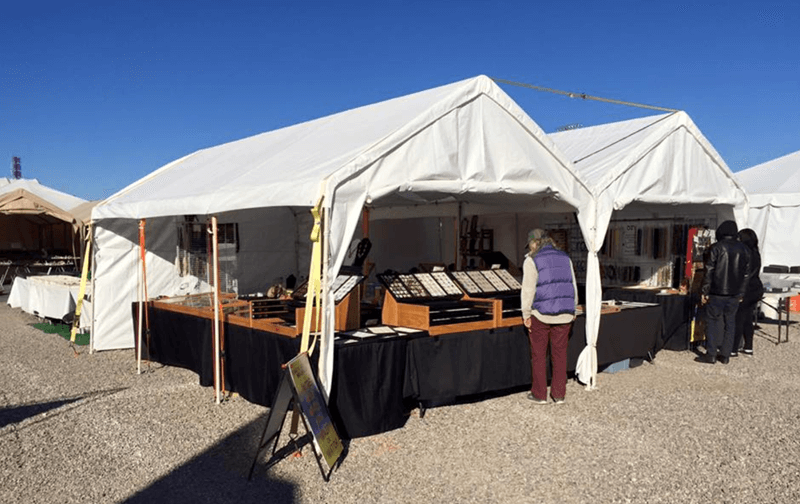 Tucson arizona gem show 2020