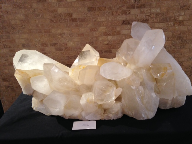 Arizona Mineral & Fossil Show at HTCC Image