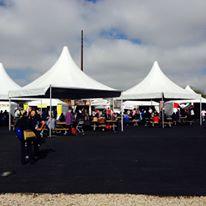 G&LW Tucson Gem Show / Gem Mall Image