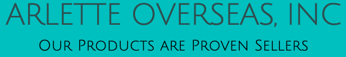 Arlette Overseas Logo