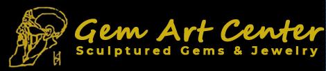 Gem Art Center / Helen Serras-Herman Logo