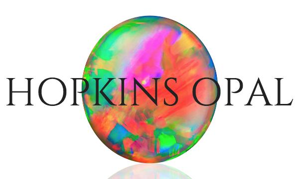 Hopkins Opal Logo