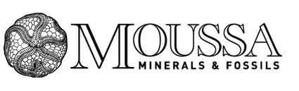 Moussa Minerals & Fossils Logo