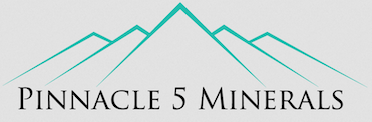Pinnacle 5 Minerals, LLC Logo