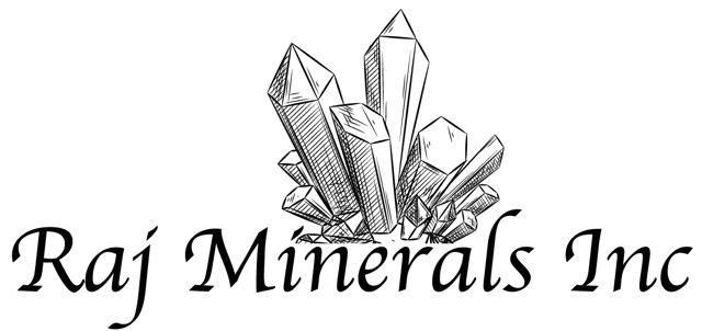 Raj Minerals Inc. Logo