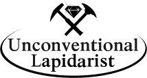 Unconventional Lapidarist, LLC Logo