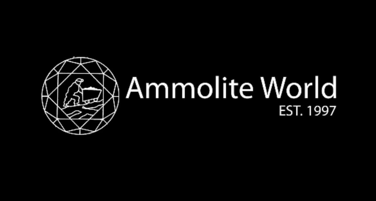 Ammolite World Ltd. Logo