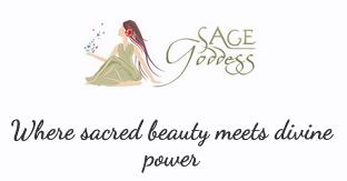 Sage Goddess Logo