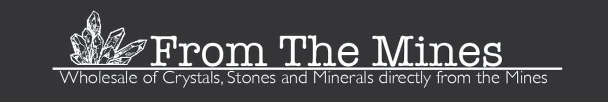 From the Mines LLC Logo