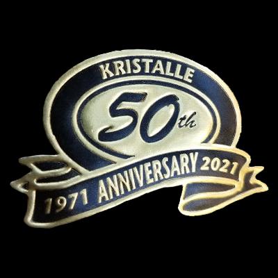 Kristalle Logo