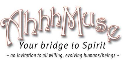AhhhMuse Logo