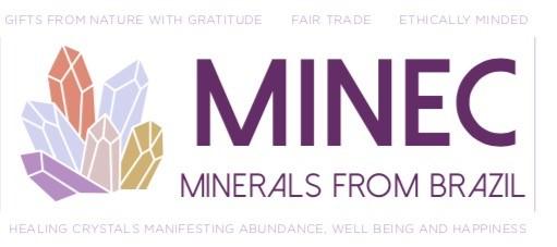 Minec Expresso Mineral Ltd Logo