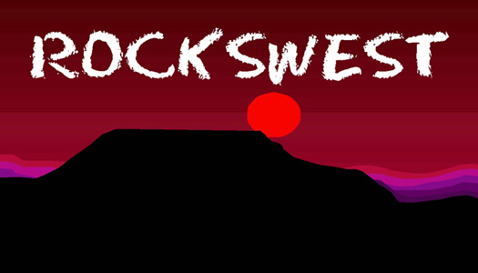 Rockswest Logo