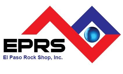 El Paso Rock Shop, Inc. Logo