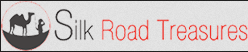 Silk Road Treasures, The Logo