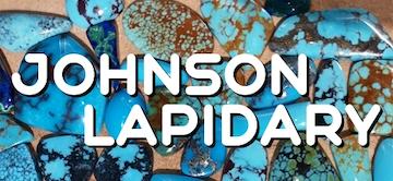 Johnson Lapidary Logo