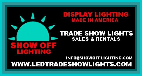 Show Off Lighting Logo