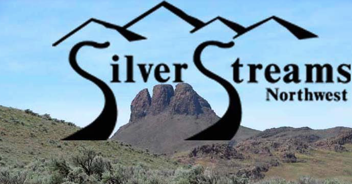 Silver Streams Northwest Logo