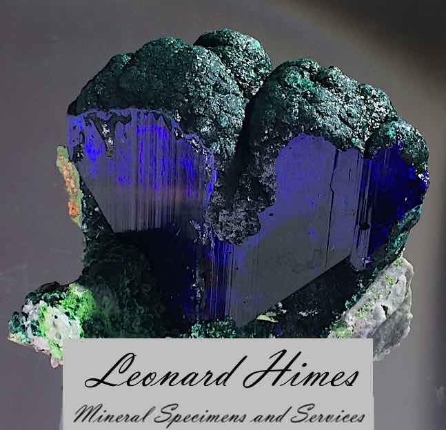 Leonard Himes Logo