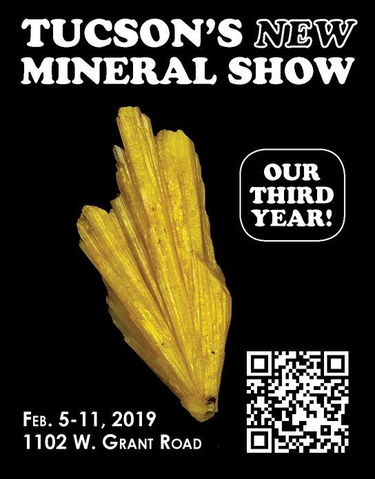 Richard Shupe Minerals Image