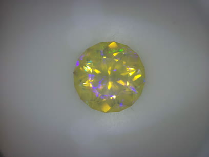 Fantastic Ethiopian Opal
