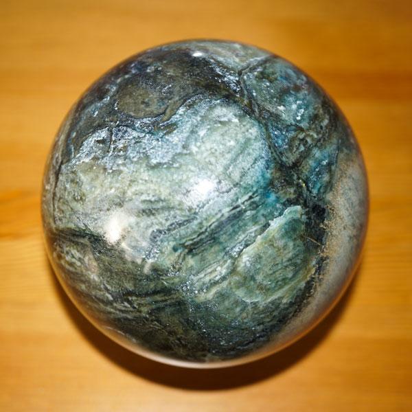 Dianite sphere