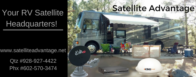 Satellite Advantage Image
