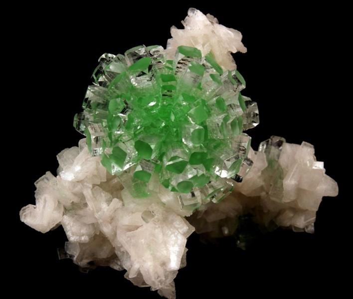 Superb Minerals India Image