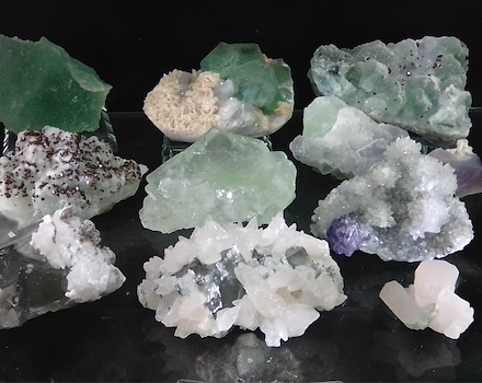 Chinese Minerals