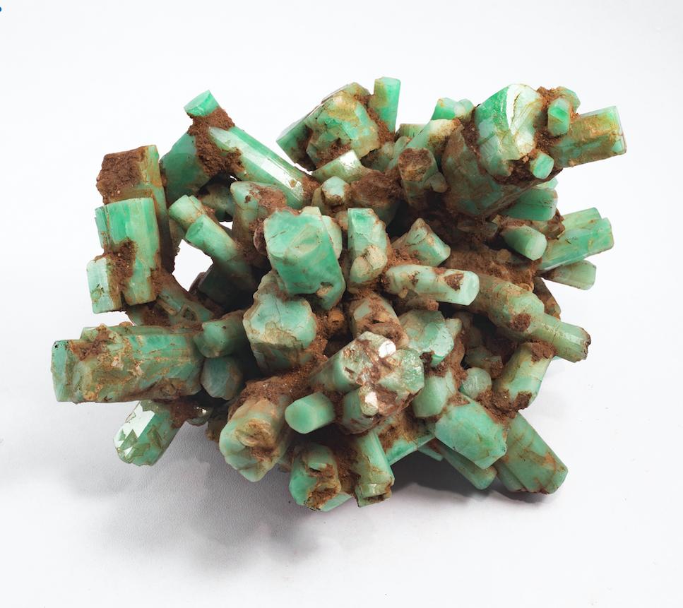 Calcite Emerald