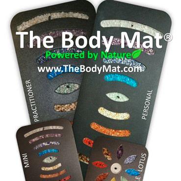 The Body Mats