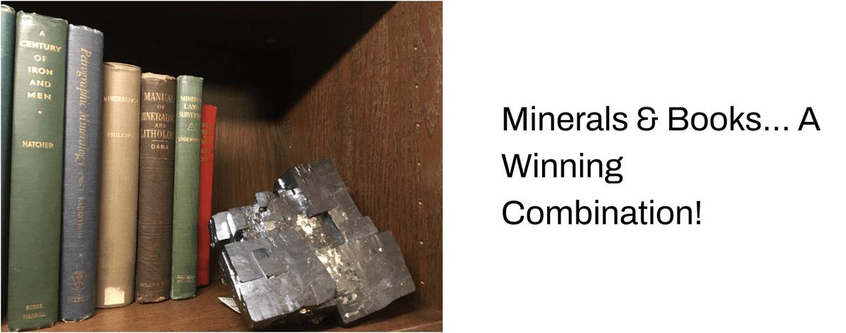 Persson Rare Minerals Image