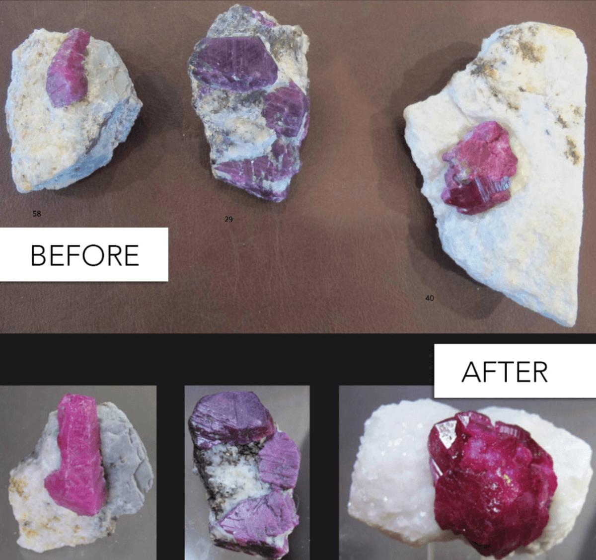 Cal Graeber Minerals Image